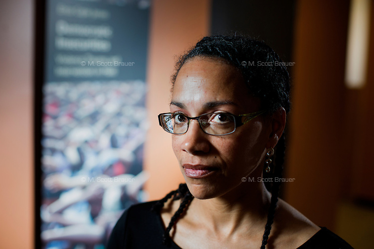 Erica Caple James is an Associate Professor of Anthropology at MIT in Cambridge, Massachusetts, USA.  Her research focuses on violence and trauma, humanitarianism, postconflict transition, and human rights, among other subjects, especially related to Haitians in Haiti and the US.