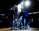 New Orleans Hornets vs. Memphis Grizzlies-2