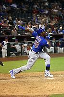 Jorge Soler - 2016 Chicago Cubs (Bill Mitchell)