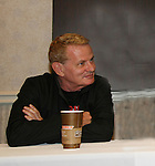 Thomas G. Waites - The Warriors - 30 years reunion during Q & A at the Super Megashow & Comic Fest on August 30, 2009 in Secaucus, New Jersey (Photo by Sue Coflin/Max Photos)