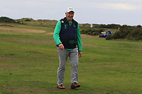 during Round 2 Singles of the Men's Home Internationals 2018 at Conwy Golf Club, Conwy, Wales on Thursday 13th September 2018.<br /> Picture: Thos Caffrey / Golffile<br /> <br /> All photo usage must carry mandatory copyright credit (&copy; Golffile   Thos Caffrey)