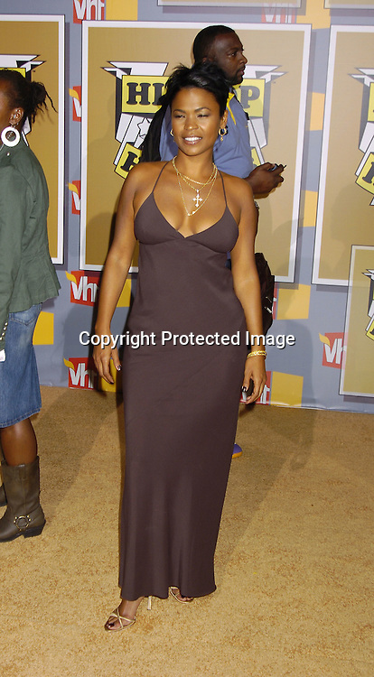 Nia Long ..at the 2nd Annual VH1 Hip Hop Honors taping on ..September 22, 2005 which will air on VH1 on September 26, 2005. ..Photo by Robin Platzer, Twin Images