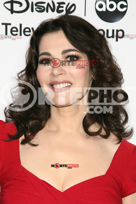 PASADENA, CA - JANUARY 10: Nigella Lawson at the Disney ABC '2013 Winter TCA Tour' event at The Langham Huntington Hotel and Spa on January 10, 2013 in Pasadena, California. Credit: mpi28/MediaPunch Inc. /NortePhoto /NortePhoto /NortePhoto /NortePhoto
