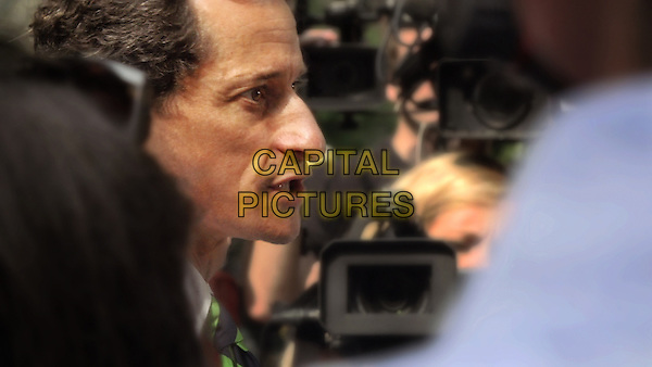 Weiner (2016) <br /> Anthony Weiner  <br /> *Filmstill - Editorial Use Only*<br /> CAP/KFS<br /> Image supplied by Capital Pictures