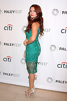 Katie Stevens<br /> Paley Center For Media's PaleyFest 2014 Fall TV Previews - MTV, Paley Center for Media, Beverly Hills, CA 09-12-14<br /> Janice Ogata/DailyCeleb.com 818-249-4998