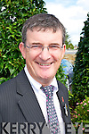 The Rose of tralee festival Chief Excutive Anthony O'Gara