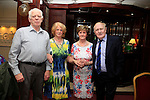 John and Eileen Caffrey 50th Wedding