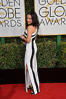Julia Louis-Dreyfus at the 74th Golden Globe Awards  at The Beverly Hilton Hotel, Los Angeles USA 8th January  2017<br /> Picture: Paul Smith/Featureflash/SilverHub 0208 004 5359 sales@silverhubmedia.com