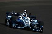 2017 IndyCar Media Day - Track Action<br /> Phoenix Raceway, Arizona, USA<br /> Saturday 11 February 2017<br /> Max Chilton<br /> World Copyright: Phillip Abbott/LAT Images<br /> ref: Digital Image _90V8065