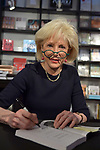 Lesley Stahl Book Signing at at Books and Books Bal Harbour Shops