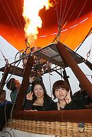 20110930 Hot Air Cairns 30 Septempber
