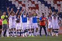 Clausura 2015 Barnechea vs UConcepción