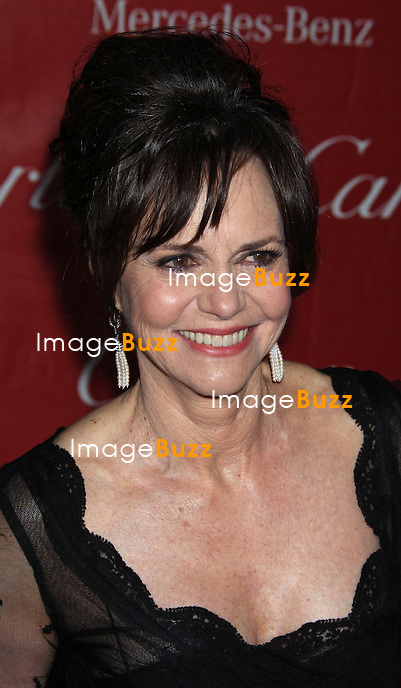 Sally Field, The 24th Annual Palm Springs International Film Festival Awards Gala, Palm Springs Convention Center..Palm Springs, January 5, 2013.