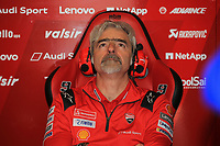 LUIGI DALL IGNA (ITA) DIRECTOR GENERAL OF DUCATI CORSE