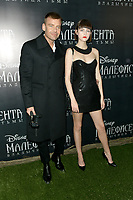 "OCT 04 ""Maleficent: Mistress Of Evil"" film premiere in Mosco"