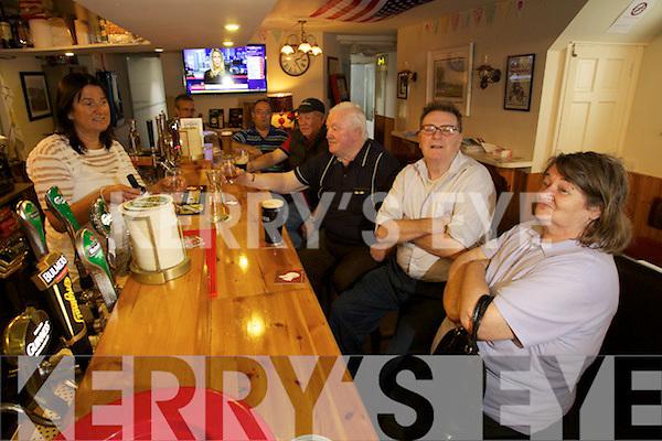 The Plough Bar Milltown