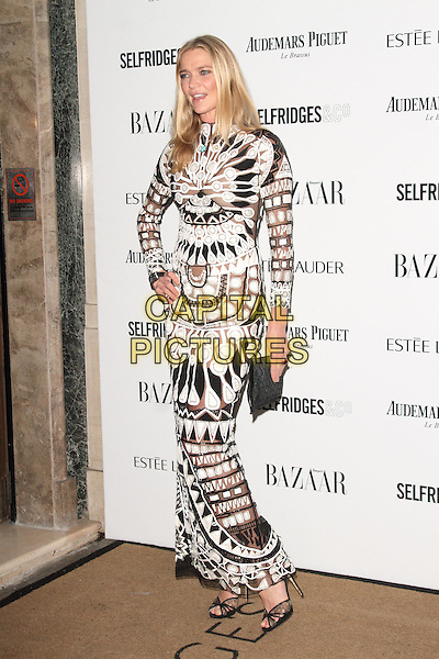 LONDON, ENGLAND - NOVEMBER 05: Jodie Kidd attends the Harper's Bazaar Women of the Year Awards 2013, Claridge's Hotel on November 05, 2013 in London, England, UK.<br /> CAP/ROS<br /> &copy;Steve Ross/Capital Pictures