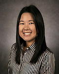 Eva Long, Asian Pacific Islander Desi American Cultural Center (APIDA) Coordinator, DePaul University, Division of Student Affairs. (DePaul University/Jamie Moncrief)