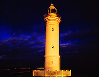 Lighthouse at Kiama, South Coast, New South Wales, Australia