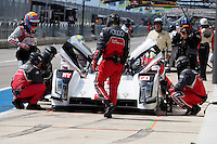 FIA WEC 6 Hours of Circuit of the Americas