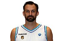 GRONINGEN - Presentatie Donar, seizoen 2018-2019, 27-10-2018, Donar speler Drago Pasalic