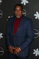 """LOS ANGELES - OCT 22:  Ernie Hudson at the """"It's A Wonderful Lifetime"""" Holiday Party at the STK Los Angeles on October 22, 2019 in Westwood, CA"""