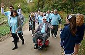 Walk to Defeat ALS 2015