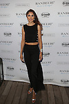 Ranbeeri Denim Launch Party With Aliana Lohan the face of the 2015 campaign Held at The James Hotel's Jimmy Rooftop, NYC