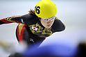 Biba Sakurai (JPN), .JANUARY 31, 2011 - Short Track : .during the practice time during the 7th Asian Winter Games in Astana, Kazakhstan.  .(Photo by AFLO) [0006]