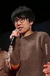 "Kazuaki Nagaya, November 04, 2019 - The 32nd Tokyo International Film Festival, press conference of movie ""One Cut of the Dead"" in Tokyo, Japan on November 04, 2019. (Photo by 2019 TIFF/AFLO)"