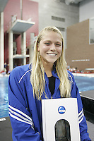 Women's 2008 NCAA Swimming & Diving Finals 03-20-08