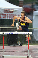 2009 NCAA National Track & Field Championships.Dan Harmsen