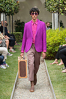 JUL 15 Etro Men's Spring Summer 2021 and Women's resort 2021 collections
