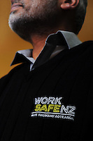 140618 Worksafe NZ Clothing Photoshoot