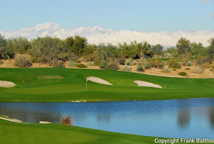 Desert Willow Golf Course