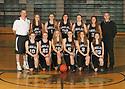 2014-2015 KSS Girls Basketball