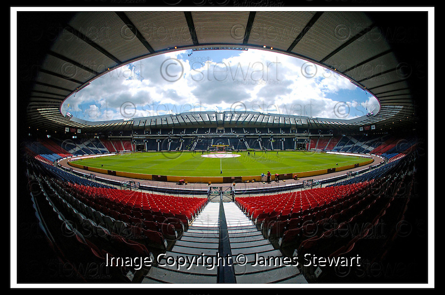 13/05/2006         Copyright Pic: James Stewart.File Name : sct_jspa01_hampden_park.GENERAL VIEW OF HAMPDEN PARK, GLASGOW.Payments to :.James Stewart Photo Agency 19 Carronlea Drive, Falkirk. FK2 8DN      Vat Reg No. 607 6932 25.Office     : +44 (0)1324 570906     .Mobile   : +44 (0)7721 416997.Fax         : +44 (0)1324 570906.E-mail  :  jim@jspa.co.uk.If you require further information then contact Jim Stewart on any of the numbers above.........