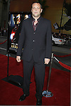 """Actor Vince Vaughn arrives to the """"Iron Man"""" premiere at Grauman's Chinese Theatre on April 30, 2008 in Hollywood, California."""