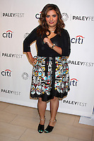 Cristela Alonzo<br /> Paley Center For Media's PaleyFest 2014 Fall TV Previews - ABC, Paley Center For Media, Beverly Hills, CA 09-11-14<br /> David Edwards/DailyCeleb.com 818-249-4998