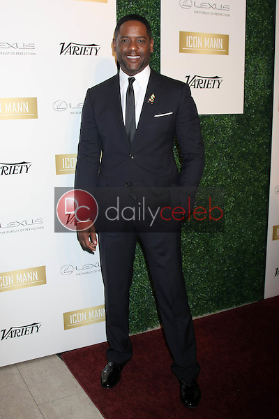 Blair Underwood<br />