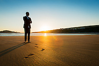 Steven Cole - Barefoot Business Mentor