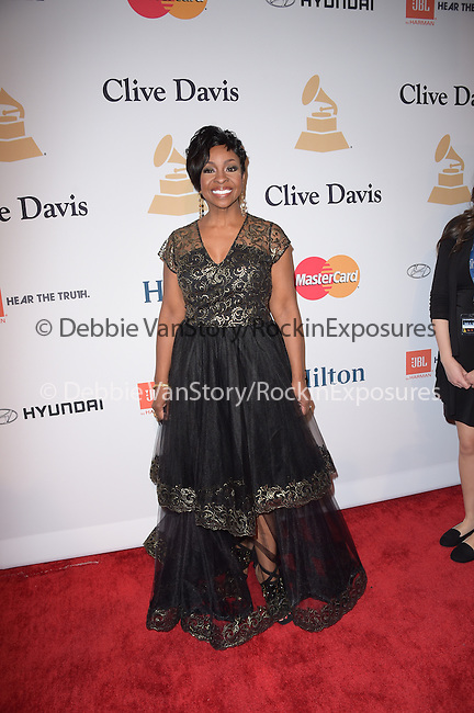 Gladys Knight attends the 2015 Pre-GRAMMY Gala & GRAMMY Salute to Industry Icons with Clive Davis at the Beverly Hilton  in Beverly Hills, California on February 07,2015                                                                               © 2015 Hollywood Press Agency