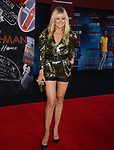 """Malin Akerman 014 arrives for the premiere of Sony Pictures' """"Spider-Man Far From Home"""" held at TCL Chinese Theatre on June 26, 2019 in Hollywood, California"""