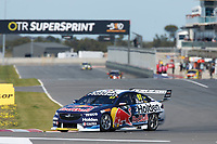 2018  VASC The Bend Supersprint