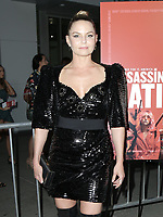 12 September 2018 - Hollywood, California - Jennifer Morrison. Premiere Of Neon And Refinery29's &quot;Assassination Nation&quot; held at Arclight Holywood. <br /> CAP/ADM/PMA<br /> &copy;PMA/ADM/Capital Pictures