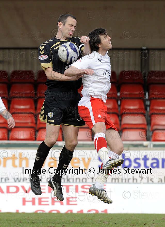10/04/2010   Copyright  Pic : James Stewart.sct_jsp26_falkirk_v_st_mirren  .::  JOHN POTTER AND CARL FINNIGAN ::  .James Stewart Photography 19 Carronlea Drive, Falkirk. FK2 8DN      Vat Reg No. 607 6932 25.Telephone      : +44 (0)1324 570291 .Mobile              : +44 (0)7721 416997.E-mail  :  jim@jspa.co.uk.If you require further information then contact Jim Stewart on any of the numbers above.........