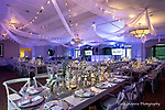 Tamarack Bar Mitzvah Decor