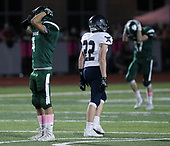 Waterford Mott defeats Waterford Kettering 43-20 in varsity football action at Kettering Friday, Sept. 22, 2017. Photos: Larry McKee, L McKee Photography. PLEASE NOTE: ALL PHOTOS ARE CUSTOM CROPPED. BEFORE PURCHASING AN IMAGE, PLEASE CHOOSE PROPER PRINT FORMAT TO BEST FIT IMAGE DIMENSIONS. L McKee Photography, Clarkston, Michigan. L McKee Photography, Specializing in Action Sports, Senior Portrait and Multi-Media Photography. Other L McKee Photography services include business profile, commercial, event, editorial, newspaper and magazine photography. Oakland Press Photographer. North Oakland Sports Chief Photographer. L McKee Photography, serving Oakland County, Genesee County, Livingston County and Wayne County, Michigan. L McKee Photography, specializing in high school varsity action sports and senior portrait photography.