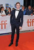07 September 2017 - Toronto, Ontario Canada - Scott Arthur. 2017 Toronto International Film Festival - &quot;Borg/McEnroe&quot; Premiere held at Roy Thomson Hall. <br /> CAP/ADM/BPC<br /> &copy;BPC/ADM/Capital Pictures