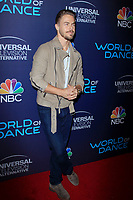 """LOS ANGELES - SEP 19:  Derek Hough at the """"World of Dance"""" Celebration at the Delilah on September 19, 2017 in West Hollywood, CA"""